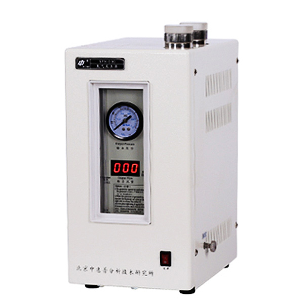 中惠普SPH-300高纯度氢气发生器
